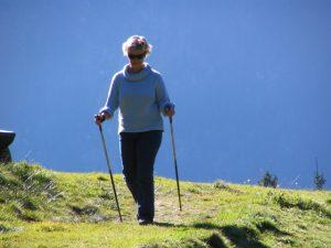 Caminar para perder peso. Fuente imagen www.sxc.hu