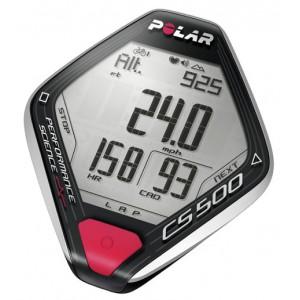 Tabla de entrenamiento y pulso en deporte y salud fisica. Fuente imagen Polar.com