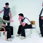 Estar sentado mucho tiempo no mejora tu salud fisica. Fuente imagen ww.sxc.hu