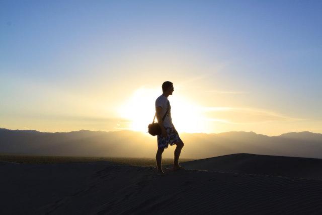No hace falta hacer mucho deporte para tener buena salud física. Fuente imagen ww.sxc.hu