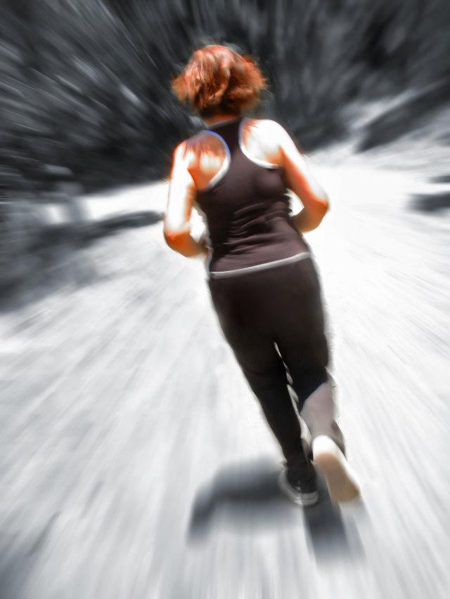 Ejercicios aerobicos en deporte y salud fisica. Fuente imagen www.sxc.hu/