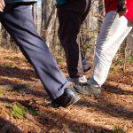 Para perder peso el mejor ejercicio para iniciarse es caminar. Fuente imagen www.sxc.hu/