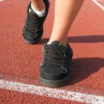 esguince de tobillo. Entrena y fortalece los tobillos para evitar esguince. Utiliza la electroestimulacon Fuente imagen www.sxc.hu/