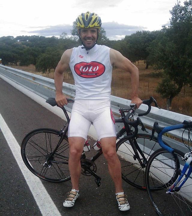 Entrena tus piernas para tener masa muscular en www.deporteysaludfisica.com
