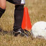 Entrenamiento de electroestimulación para futbol en www.deporteysaludfisica.com Fuente imagen www.sxc.hu