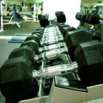 entrena en invierno en el gimnasio para conseguir fuerza. Entrenamiento ciclista y de ciclismo en www.deporteysaludfisica.com. Aumenta tu masa muscular