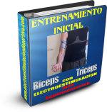 entrenamiento INICIAL CON ELECTROESTIMULACION mas suplementacion 2