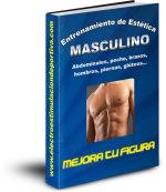 Entrenamiento estetico masculino con electroestimulacion en www.electroestimulaciondeportiva.com