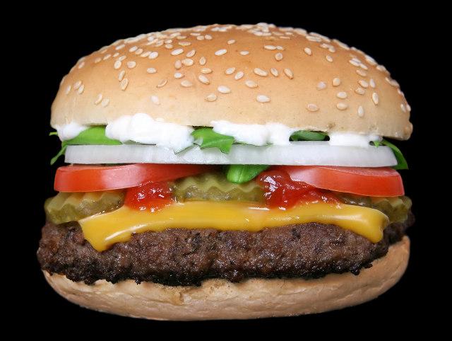 Si entrenas mucho y mal puedes tener resultados parecidos a los de una indigestión. Fuente imagen www.sxc.hu