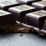 evita comer algo dulce con chocolate