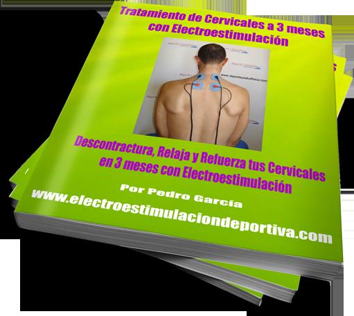 Entrenamiento para el dolor de cervicales con electroestimulación a 3 meses en www.electroestimulaciondeportiva.com