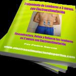 Entrenamiento de lumbares con electroestimulación a 3 meses. Trata tu dolor de lumbago con electroestimulación