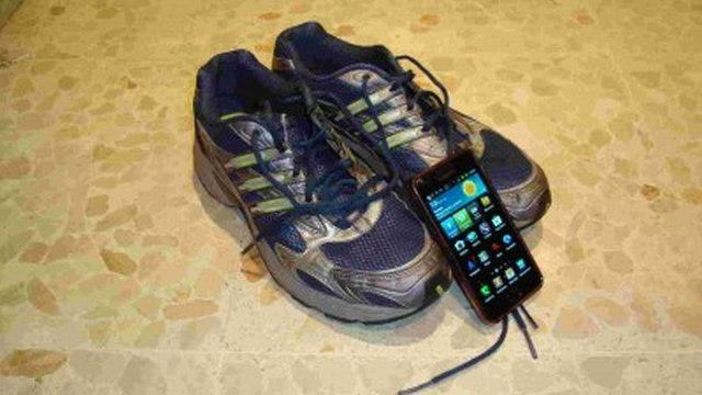 Running y smartphone. Aplicaciones para correr