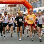 Entrenamiento para running y maratón con electroestimulacion. Fuente imagen www.sxc.hu