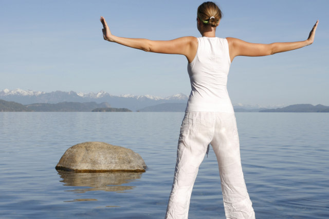 Mejora con el paso de los años haciendo deporte. Tendrás más salud física. Imagen fuente www.sxc.hu