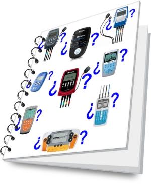 Estas buscando electroestimuladores compex, cefar, globus Medel. Saber cual es el tuyo. www.deporteysaludfisica.com