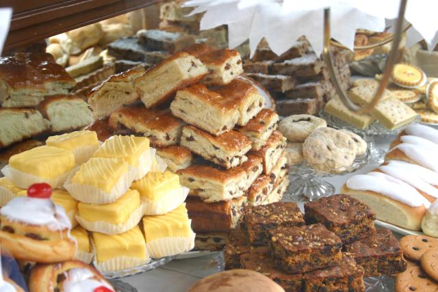 No comas dulce cuando tengas hambre. Te entrarás más sensación de hambre  Fuente imagen www.sxc.hu