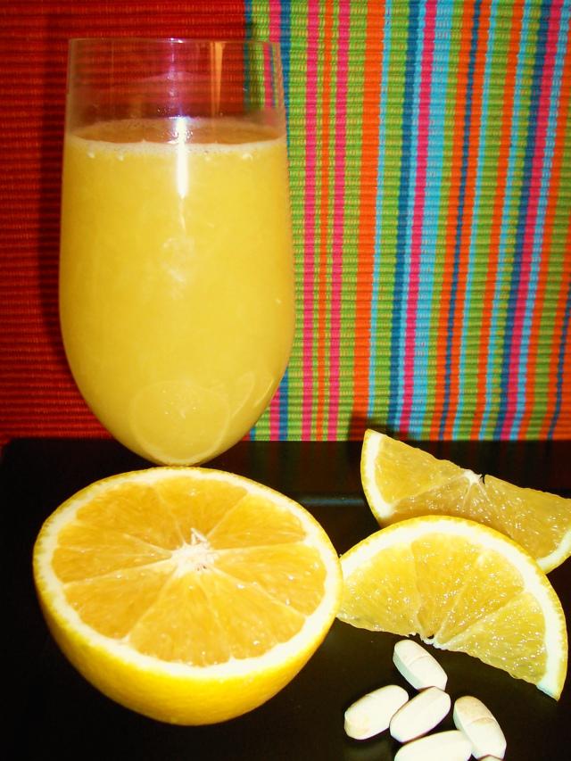 Las vitaminas en el deporte y la salud física Fuente imagen www.sxc.hu