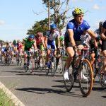 Entrenamiento de ciclismo para toda la temporada. Fuente imagen sxc.hu