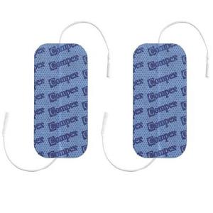 parches wire dos conexiones 5x10