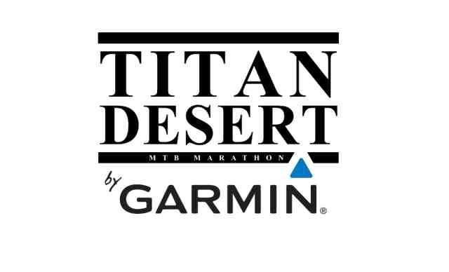 Titan desert 20142014