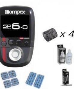 Compex Sp 6.0 mas regalos