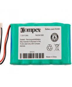 Bateria compex modelo antiguo
