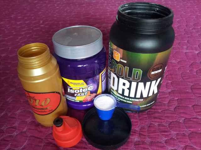 Bebidas isotonicas no hidratan si no se usa bien