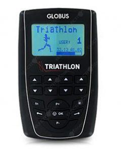 Globus triatlon