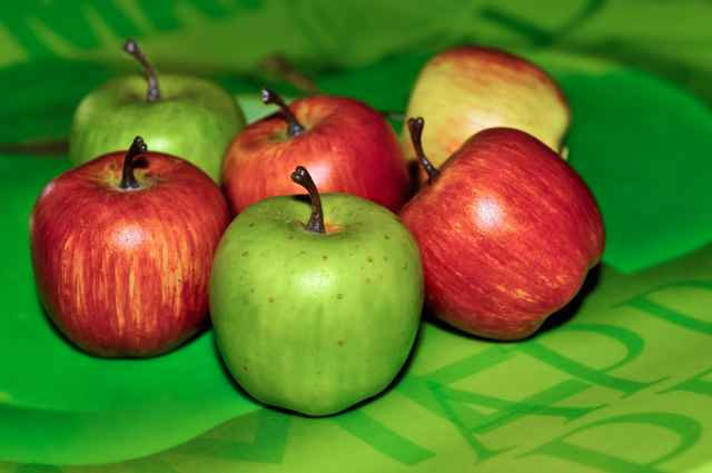 comiendo poco no se pierde peso. Fuente imagen sxc.hu