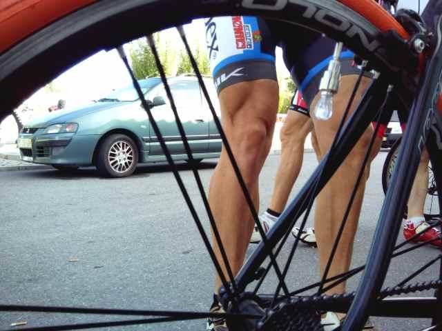 Entrenamiento ciclista y la importancia de la cadencia