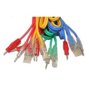 juego cable wire 8p compex