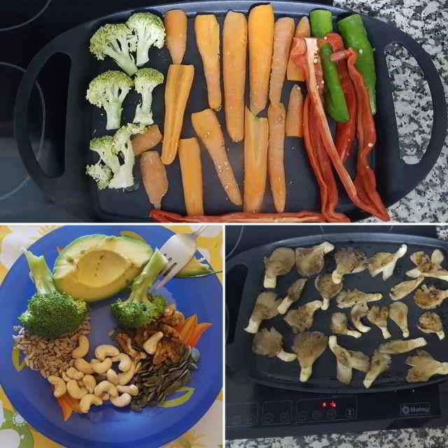 Cenas y meriendas saludables para perder peso - Cenas saludables para bajar de peso ...