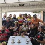 Entrenamiento de ciclismo, la transición entre temporadas